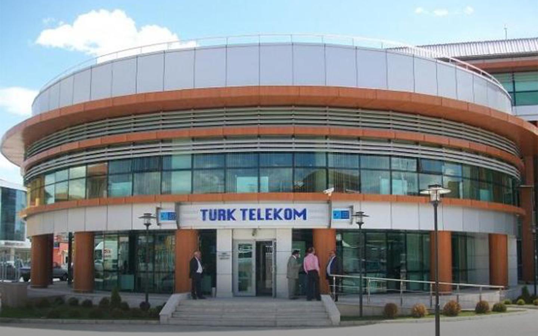 Erzincan Çağrı Merkezi ve İl Telekom Müdürlüğü Hizmet Binası